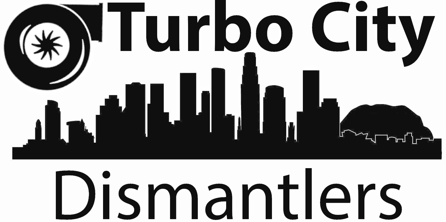 Turbo City Dismantlers